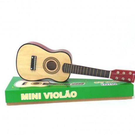 Mini Violão - Shopping OI BH