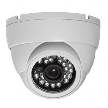 Câmera De Vídeo Segurança Aprica Ccd Infra Vermelho - Shopping Oi BH