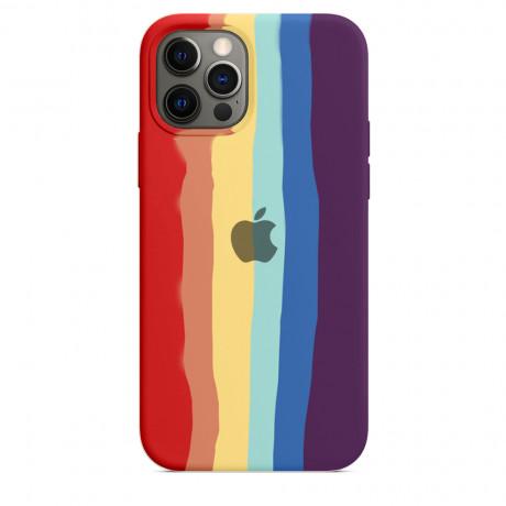 Capinha Arco Íris para iPhone, Case iPhone todos os modelos shopping Oi BH