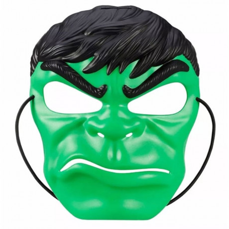 Máscara Avengers Value Hulk - B0440 - Hasbro - Shopping oi bh