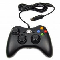 Controle 2 Em 1 Xbox 360 Com Fio Controle X360 E Pc Com Fio -Shopping Oi BH