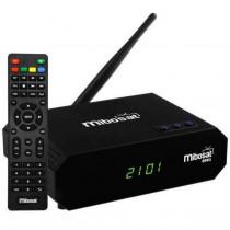 Receptor Mibosat 3001 Full HD Wi-Fi ACM - Shopping Oi BH
