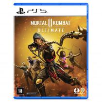Game Mortal Kombat 11 Ultimate - PS5 - shopping OI