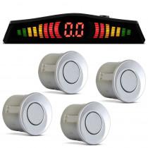 Sensor de Estacionamento - Tech One - Shopping Oi BH
