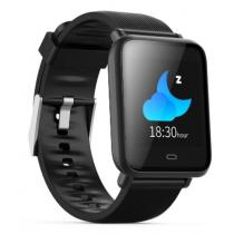 Smartwatch Q9 Pulseira Sma Controlador De Aptidão Ips, relógio inteligente - Shopping Oi BH