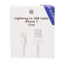 Cabo Lightning USB (1m) para Iphone 7- Shopping Oi BH