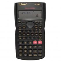 Calculadora Científica Kenko KK-82Ms - 240 funções + Capa - Shopping OI BH