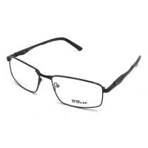 Armação Óculos Grau Obest Masculino Haste 180 Gra Metal B203 - Shopping Oi BH