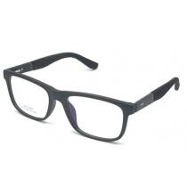 Armação Óculos De Grau Obest Masculino Grande Quadrado B241- Shopping Oi BH