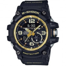 Relógio Cassio G Chock Mudmaster Esportivo Resistente Água- shopping oi bh