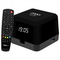 Receptor TV Box Meoflix Black - Shopping Oi BH