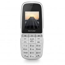 Celular Multilaser Up Play P9076 Dual Chip, MP3, Câmera e Rádio FM -Preto - shopping oi bh
