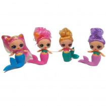 Cartela Mini Boneca Lol com Bola e Acessorios - Mgae Cares - Shopping oi bh