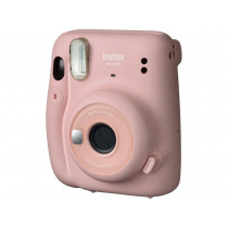 Câmera Instantânea Fujifilm Instax Mini 11 Flash Automático - Shopping OI BH