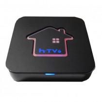 IPTV HTV 6 Plus H6+ Ultra HD 4K -Shopping OI BH