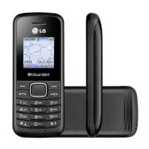 Celular LG Dual Chip B220 32Mb 2G Rádio FM e lanterna- Shopping Oi BH