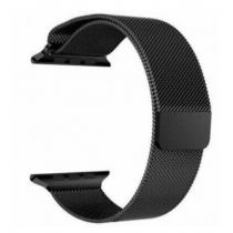 Pulseira Aço Milanese Magnético App Watch- Shopping Oi BH