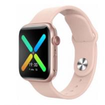 Smartwatch X8 - Faz ligações e troca pulseiras- Shopping Oi BH