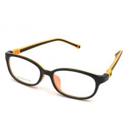 Armação Óculos Sem Grau Obest Infantil Criança Feminino B114
