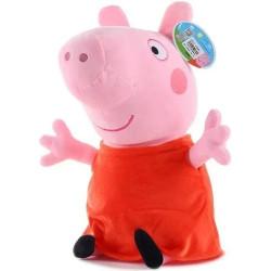 Pelúcia Peppa Pig - Super Fofinha