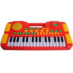 Teclado Musical Infantil Pianinho