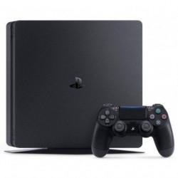 Console PlayStation 4 Slim 1TB Mega Pack 3 Jogos