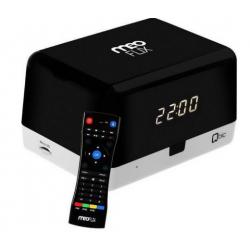 Meoflix Qbic ultra hd 4k hdmi/usb/wi-fi