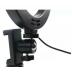 Ring Light de mesa 8 Polegadas, tripé + suporte celular - Shopping Oi BH