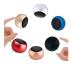 Caixinha Minispeaker Tws Som Bluetooth Metal Amplificada 3w- Shopping Oi BH