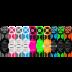 Controle Remoto K600 - JFA Eletrônicos - Shopping Oi BH