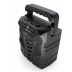 Mini Caixa De Som Kts-1223 Fm Led Bluetooth 5w- Shopping Oi BH